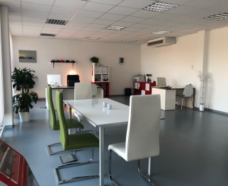 KAPS Brno office 1