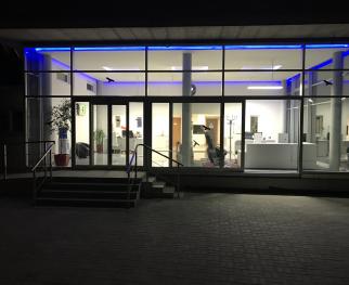 KAPS Kojetin office 3