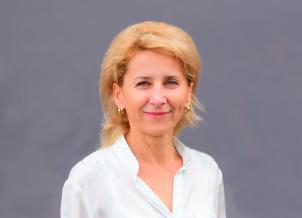 Ljuba Kotoučová