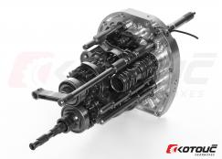Subaru STI Sekvenční Převodovka R4 PLUS
