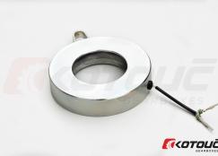 Subaru DCCD magnet upgrade